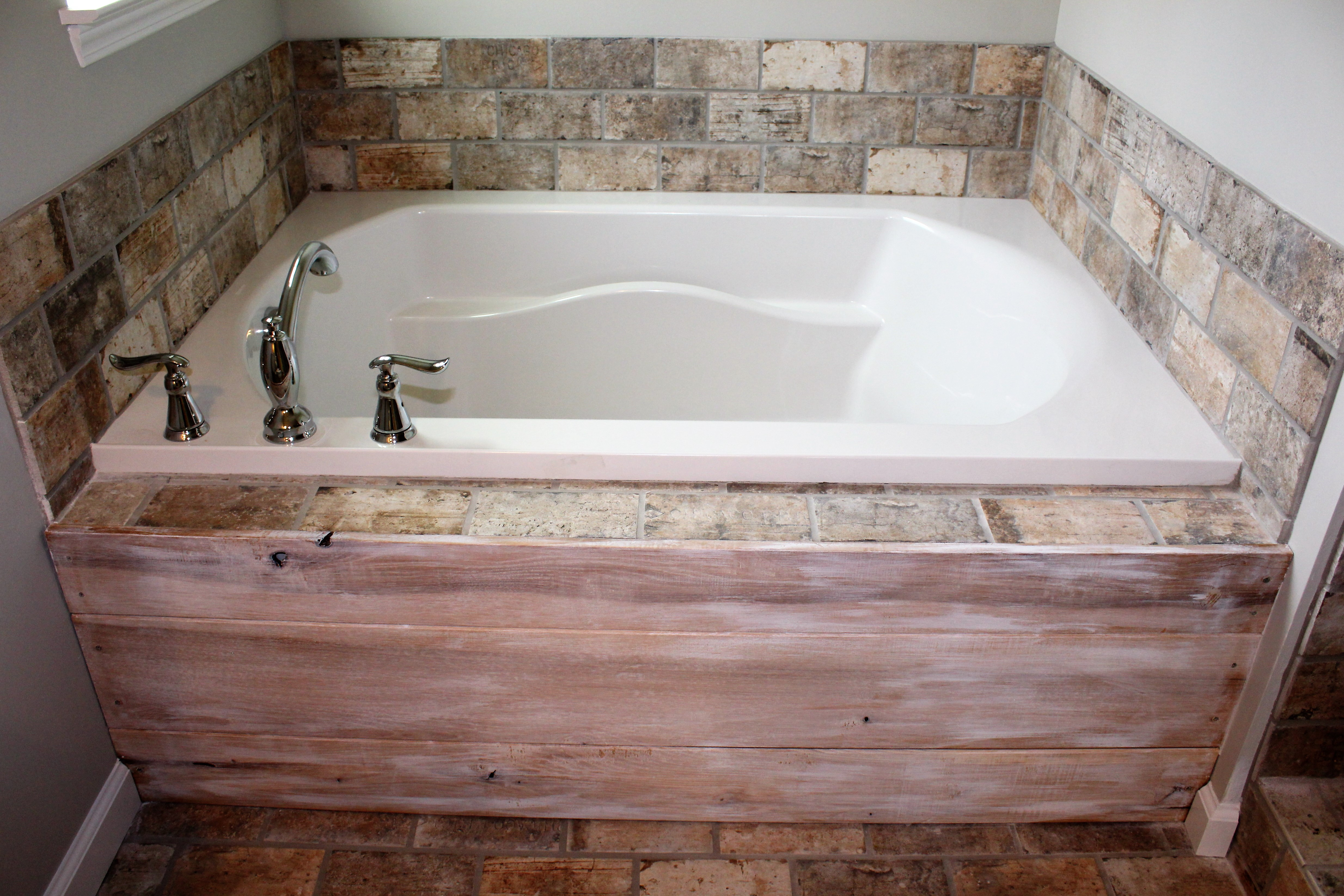 Owners Tub